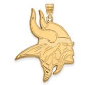 Minnesota Vikings XL Pendant