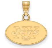 New York Jets Small Pendant