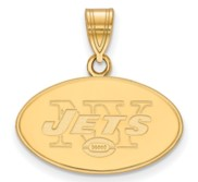 New York Jets Medium Pendant