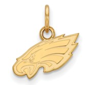 Philadelphia Eagles XS Pendant