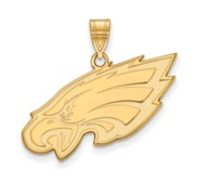Philadelphia Eagles Large Pendant
