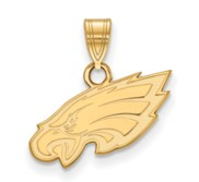 Philadelphia Eagles Small Pendant