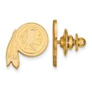 Washington Redskins Lapel Pin