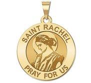 Saint Rachel Religious Medal  EXCLUSIVE