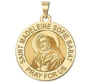 Saint Madeleine Sofie Barat Medal   EXCLUSIVE