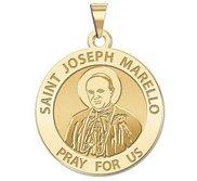 Saint Joseph Marello Religious Medal  EXCLUSIVE