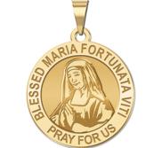 Blessed Maria Fortunata Viti Religious Medal    EXCLUSIVE