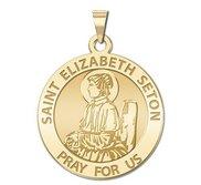 Saint Elizabeth Seton Religious Medal  EXCLUSIVE