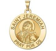 Saint Jeremiah Religious Medal    EXCLUSIVE