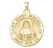 Saint Mary Mackillop Religious Medal  EXCLUSIVE