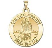 San Vito Martire  EXCLUSIVE