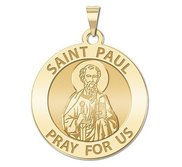Saint Paul Religious Medal  EXCLUSIVE