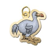 Bird   Dodo Charm