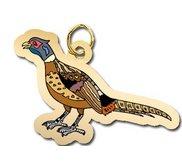 Pheasant Charm