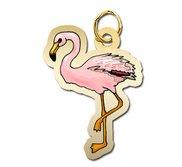 Flamingo Charm