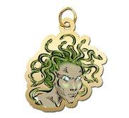 Medusa Charm