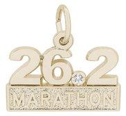 MARATHON 26 2 W DIAMOND ENGRAVABLE