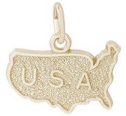 USA MAP ENGRAVABLE
