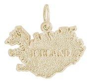 ICELAND ENGRAVABLE