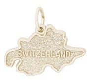 SWITZERLAND ENGRAVABLE