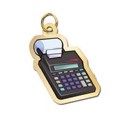 Calculator Charm