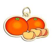 Tangerines Charm