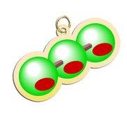 Olives Charm