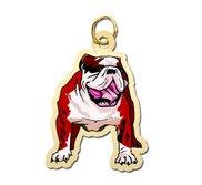 Dog   Bullldog Charm
