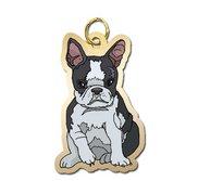Dog   Boston Terrier Charm