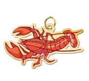 Lobster Charm