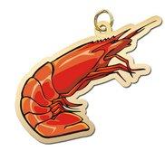 Shrimp Charm