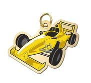 RaceCar Charm