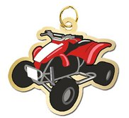 ATV Charm