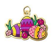 Easter Eggs Charm