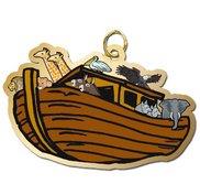 Noah s Ark Charm