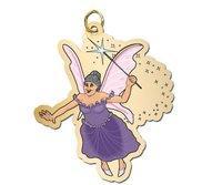 Fairy Godmother Charm