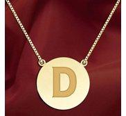 Initial  D  Designer Pendant