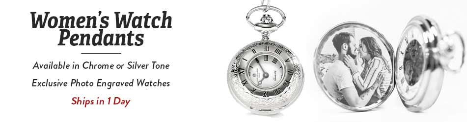 Women's Pocketwatches