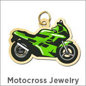 Motocross Jewelry