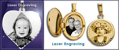 Color or laser photo engraving full color and laser photo engraving aloadofball Choice Image