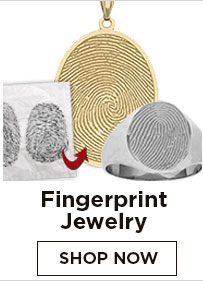 thumbprint jewelry