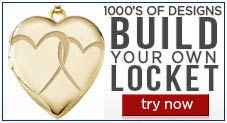 Build Your Own Locket